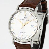 IWC Portofino Automatic 3563 NEW Strap Papers 2011