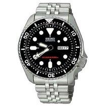 Seiko SKX007K2 Divers watch Men's watch