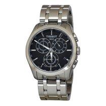 Tissot Couturier T0356171105100 Watch