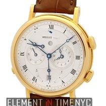 Breguet Classique Alarm Le Reveil Du Tsar Ref. 5707ba/12/9v6