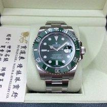 勞力士 (Rolex) Submariner Date 116610LV