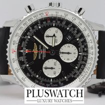 Breitling Navitimer 46 mm Nero Black Nuovo , New D3/22.5