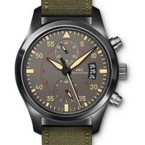 IWC Pilot's Watch Chronograph Top Gun Miramar