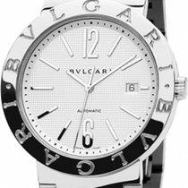 Bulgari BVLGARI BVLGARI Automatic 42mm Men's watch