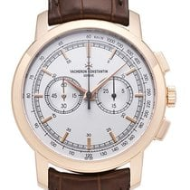 Vacheron Constantin Traditionnelle Chronograph