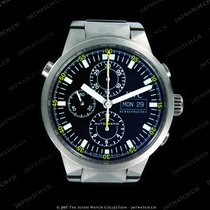 IWC Ingenieur GST Split Second Chronograph Rattrapante 1786