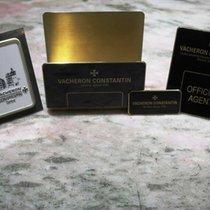 Vacheron Constantin lotto di n. 4 pezzi da scrivania banco o...