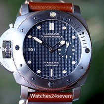 Panerai PAM 569 Submersible Destro Titanium Special Edition....