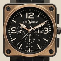 Bell & Ross AVIATION Chronographe