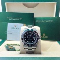 Rolex GMT-Master 2 Steel