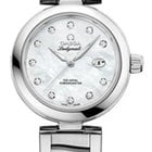 Omega De Ville Ladymatic  Co-Axial Automatic 42530342055002