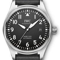 IWC Pilot's Men's Watch IW327001