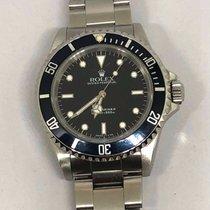 Rolex Submariner No Date  Ref.14060M