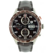 TAG Heuer Carrera Automatic Chronograph Day Date