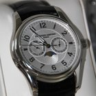 Frederique Constant RUNABOUT MOONPHASE DAY DATE