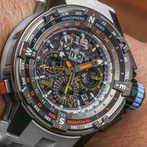 Richard Mille Regatta Flyback Chronograph
