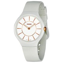 Rado Ladies R27958109 True Thinline Watch