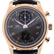 IWC Portugieser Chronograph Classic 42 Ardoise