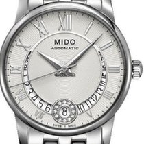 Mido M0072071103800 Baroncelli Watch