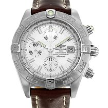 Breitling Watch Chrono Galactic A13364
