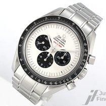Omega Speedmaster Apollo 11 Ltd.Ed.35thAnniv. -Handaufzug