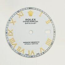 勞力士 (Rolex) Datejust II Zifferblatt 116333, weiß