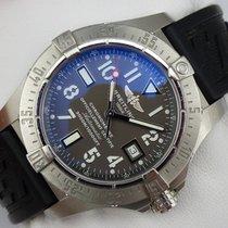 Breitling Avenger Seawolf II - A173301 - Box & Papiere -...