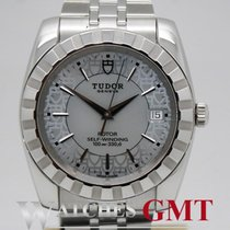 Tudor Classic Date Stainless Steel