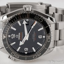 Omega - Planet Ocean 600m Master Co-Axial : 215.30.44.21.01.001