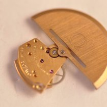 Omega Oscillating Weight Complete Rotor And Bridge Part 23...