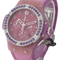 Hublot 341.XP.2770.NR.1205 Big Bang tutti Frutti Linen Purple...