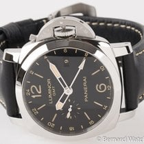 Panerai - Luminor 1950 3 Days GMT 24H : PAM 531