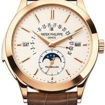 Patek Philippe 5496R-001 Grand Complication Ref 5496R-001 in...