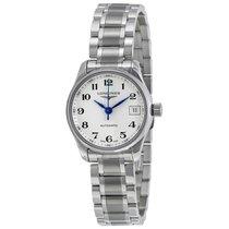 Longines Master Automatic Ladies Watch L21284786