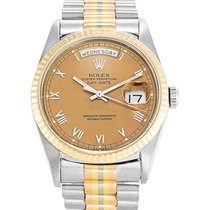 Rolex Watch Day-Date 18239B