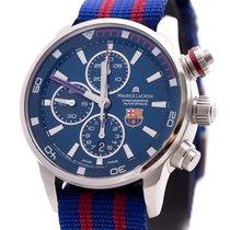 Maurice Lacroix Pontos S Chronograph Special Edition FC Barcelona