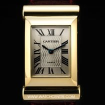Cartier 18k Y/G Limited Edition Privee Collection Drivers...