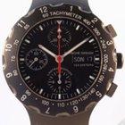 Porsche Design P6000 Chronograph PVD - 6500.12.B - NOS