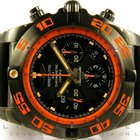 Breitling Chronomat 44 Raven Special Edition in acciaio Pvd AUT