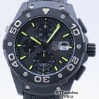 豪雅 (TAG Heuer) Aquaracer Calibre 16 Chronograph 500M Automatic...