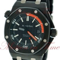 "Audemars Piguet Royal Oak Offshore Diver ""Orange"",..."