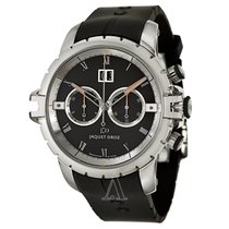 Jaquet-Droz Men's Grande Seconde SW Chronograph Watch