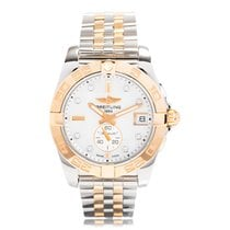 Breitling GALACTIC 36 AUTOMATIC C3733012/A725
