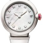 Bulgari Lucea Automatic 33mm Ladies Watch