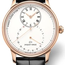Jaquet-Droz GRANDE SECONDE DEADBEAT / Limited 88 pcs.