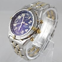 Breitling Chronomat Automatic Stahl/Gold #S