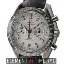 Omega Speedmaster Moonwatch Grey Side Of The Moon Platinum...