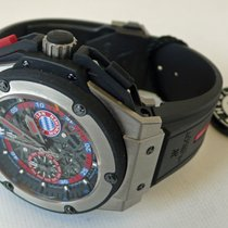 Hublot King Power FC Bayern