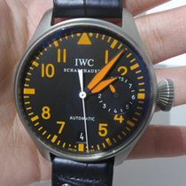 IWC IW5004 Big Pilot Sincere SHH2007 Limited Edition of 50 pcs