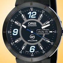 Oris Williams Team F1 Day Date